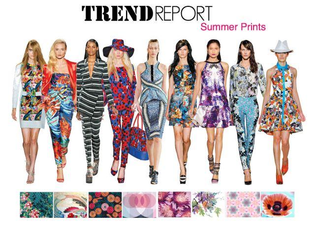 Summer prints!!!!