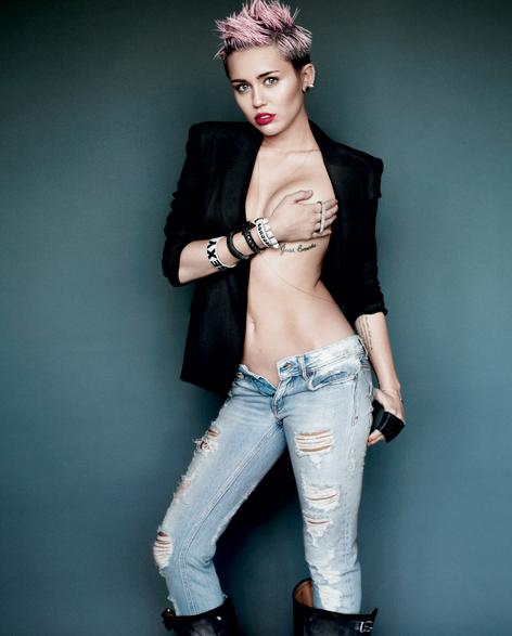 Miley-Cyrus-V-Magazine-4