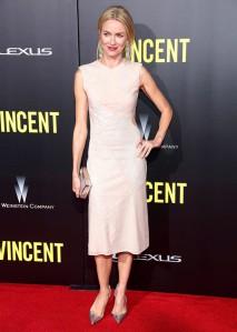 """""""St. Vincent"""" New York Premiere"""