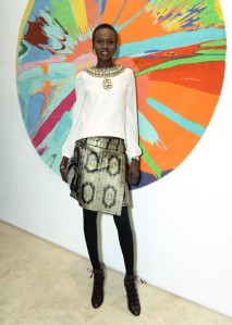 TORY BURCH: In Color Book Launch with PADDLE8