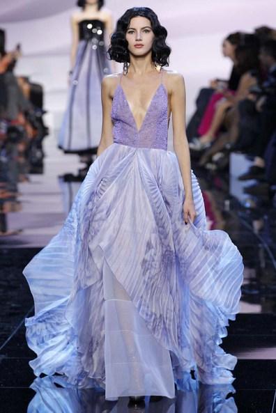Giorgio Armani Prive Paris Haute Couture Spring Summer 2016 January 2016