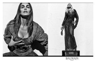 Balmain-Spring-2016-Campaign (3)