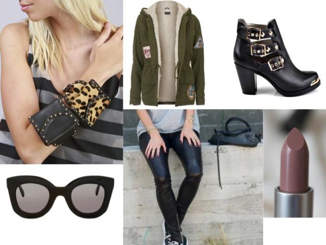 wristbag outfit